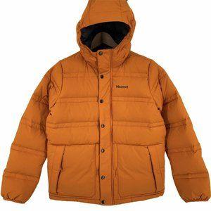 Marmot Ronan 700 Fill Down Winter Coat X-Large